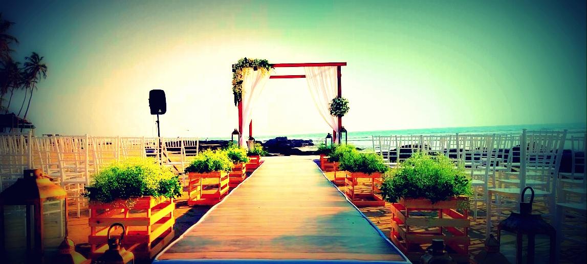 Beach Weddings Goa Beach Destination Weddings Budget
